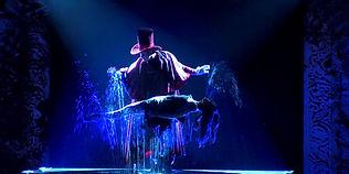Show magicien pour soiree