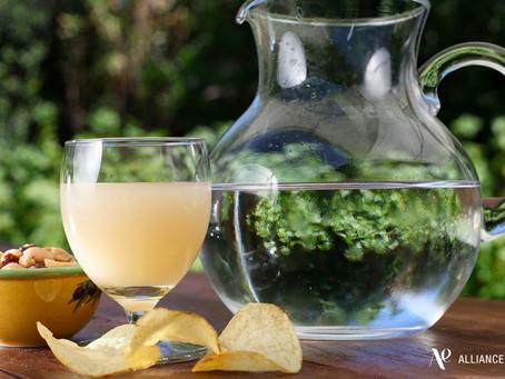 Les cocktails de Sevan à base de pastis