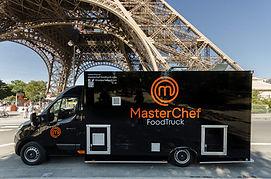 Food truck pour evenement