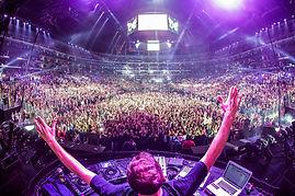 DJ star pour soiree