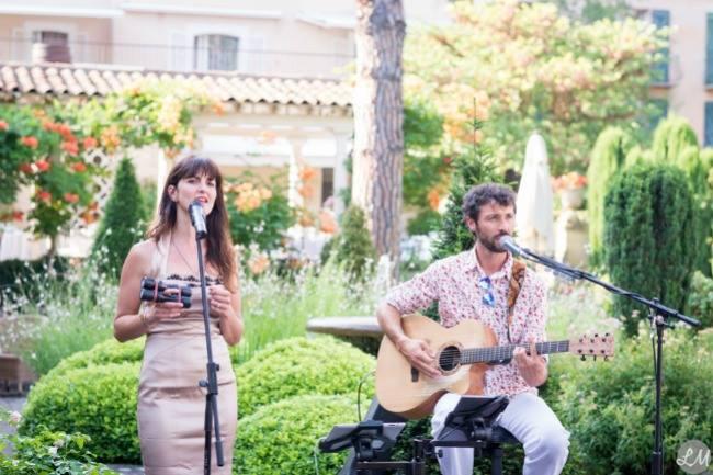 groupe musique mariage paris