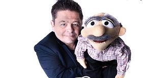 animation ventriloque, ventriloque professionnel, spectacle ventriloque