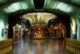 passage musée des arts forains