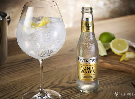 Les cocktails de Sevan à base de gin