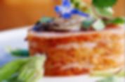 animation traiteur filet mignon de veau