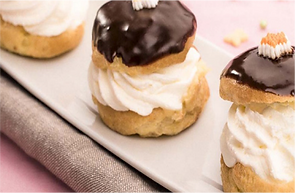 animation traiteur profiteroles minute