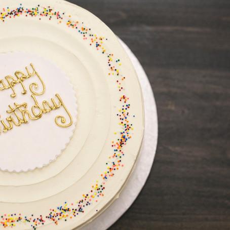 Comment créer une décoration de salle anniversaire réussie ?
