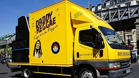 Location sound truck pour evenement