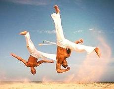 animation show capoeira pour soiree