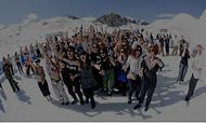 animation voyage ski etudiant