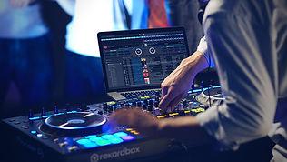 DJ Professionnel pour soiree