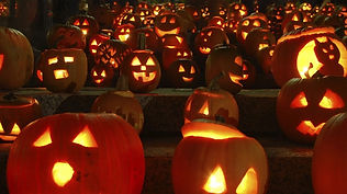 Animations pour soiree d'halloween