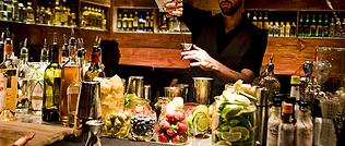 animation bar a cocktails, bar a cocktails pour soiree entreprises, barman cocktail pour soiree entreprise