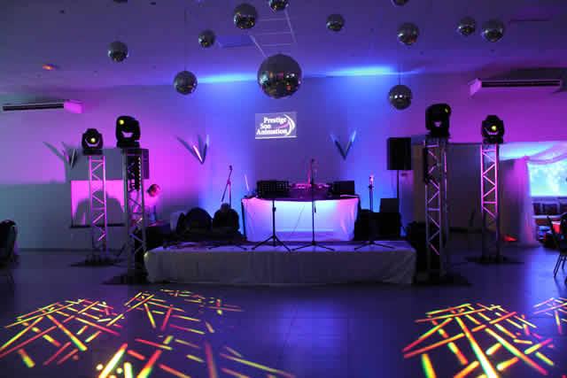 DJ pour Bar Mitzvah en Ile de France