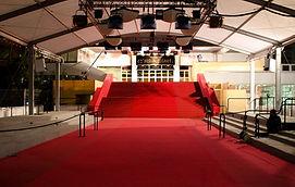 Location tapis rouge pour gala etudiant