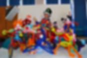 sculpteur de ballons, sculpture sur ballons, sculpteur ballons paris, sculpture ballons paris