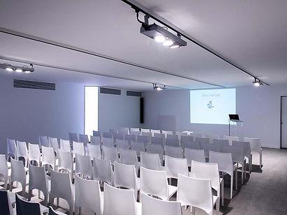 Loft Manhattan salle de conférence équipée
