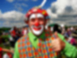 clown pour anniversaire, clown anniversaire paris, animation clown, animation clown paris