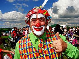 Clown pour anniversaire, clown anniversaire paris, animation clown, animation clown paris, clown professionnel paris