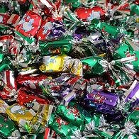 Bar a bonbons pour soiree et evenement