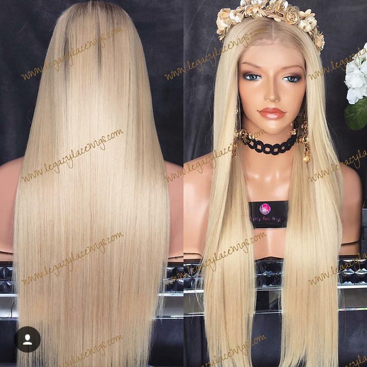 Blonde Dynasty