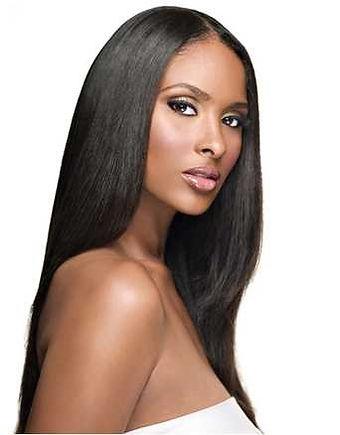 brazilian hair for custom lace wigs