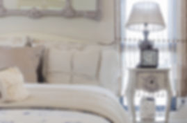 Comforters and linens
