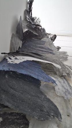 Sorrows Installation Floor Pieces