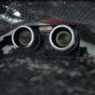 Film Still from 'SORROWS' Film (Image: Alkistis Terzi, Makers Marks Collaborator)
