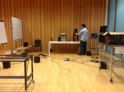 Prototyping the Soundscape