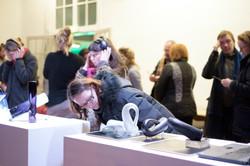 Examining 'Feedback Loops' in exhibition