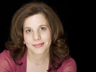 Stephanie Klapper Speaks with DTC Interns