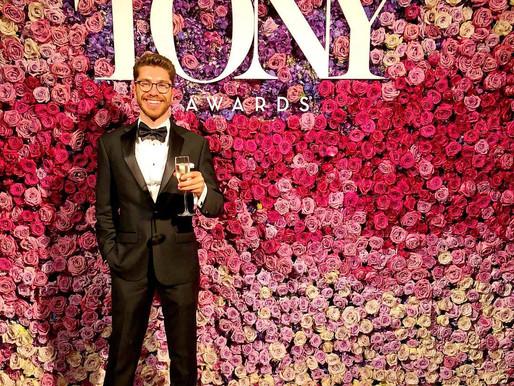Angels in America Tony Awards
