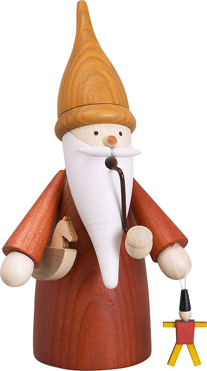 Gnome Toy Maker