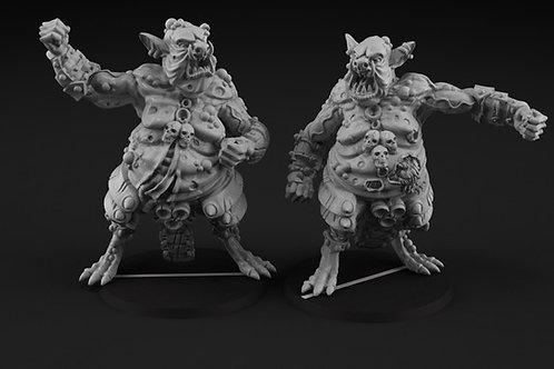 Beast trolls