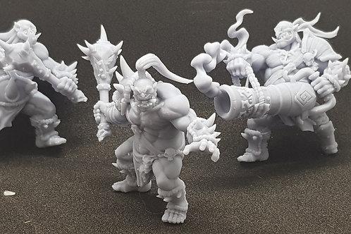 Ogratza Ogres Group