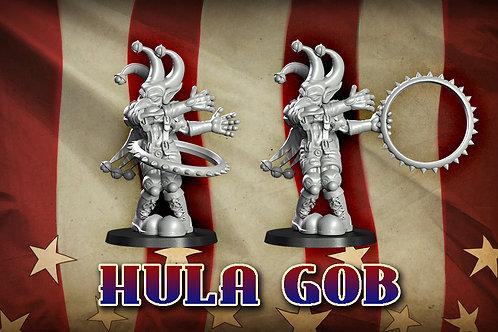 Gobfreak Stars Hula Gob