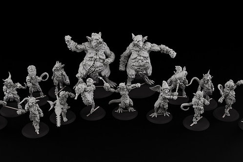 Team Goblin Putrid