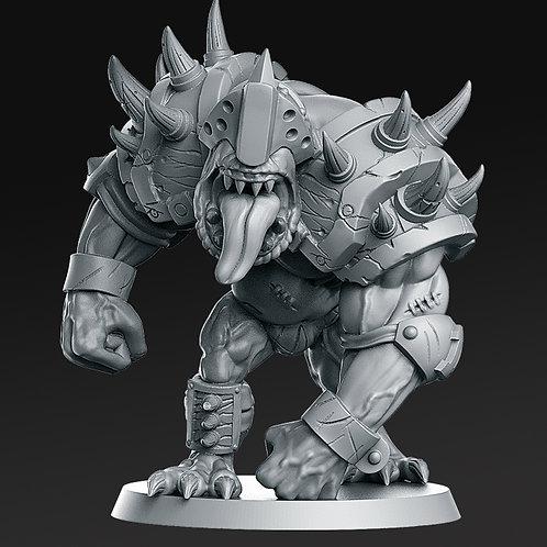 Orks Troll - RN Estudio