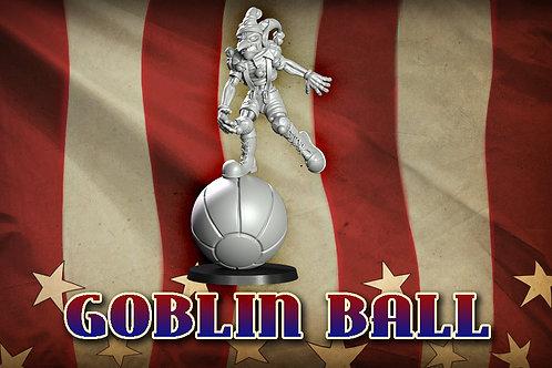 Gobfreak Stars Goblin Ball