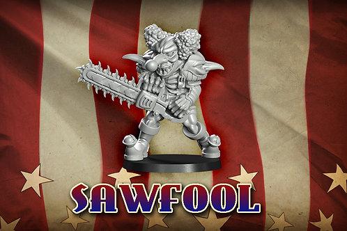 Gobfreak Stars Sawfool
