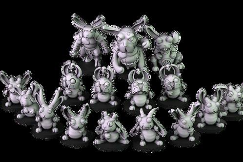 Demonik Rabbits team