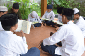 Halaqah Qur'an