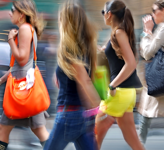 FL Trade Consumer's Activity Monitoring.