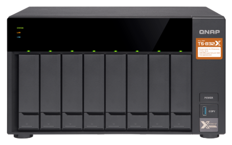 Easy way to set up QNAP NAS on Windows and MAC
