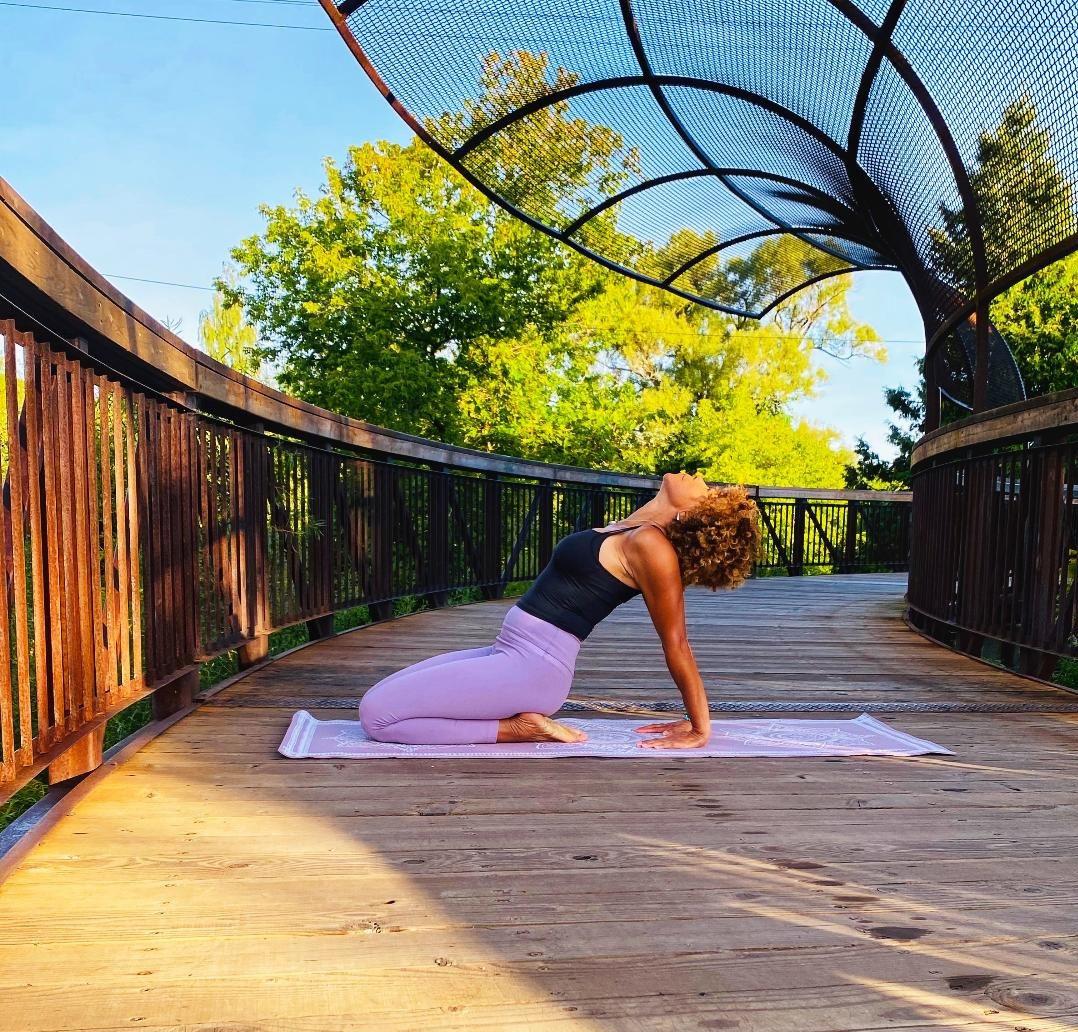 Yoga Self Care Sundays