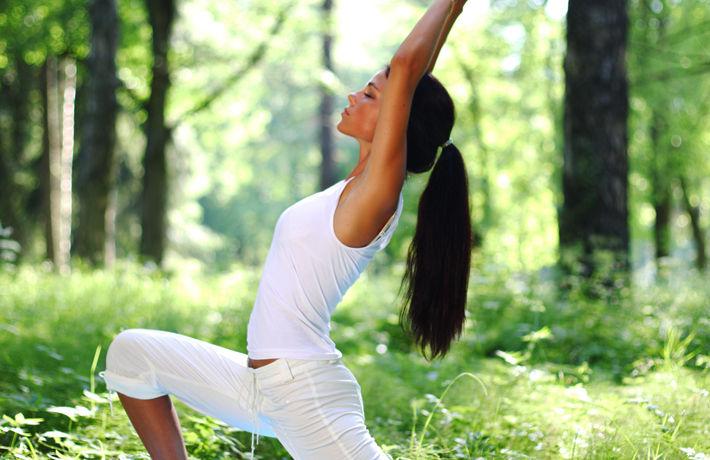 Stretching and Balancing
