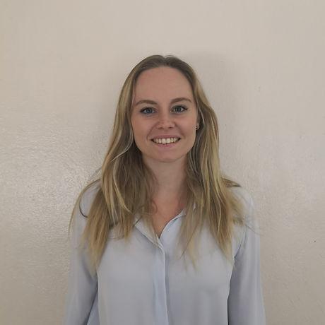 Marie Bineau, VPE Université
