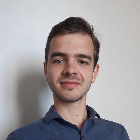 Pierre Chardon, élu CROUS