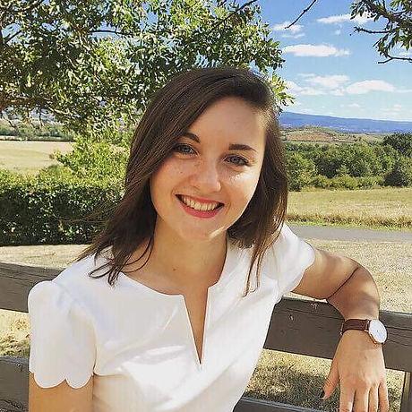 Clara Marques, élue CROUS